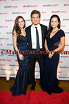 Zoe Oz, Dr  Oz, Arabella Oz