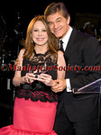 Honoree Marlo Thomas, Dr Oz