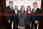 Rabbi Shmuley Boteach & Friend , Deborah Boteach, Lisa Oz, Dr  Oz
