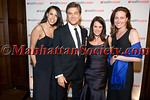 Denise Beaudoin,Dr  Oz, Lisa Oz,  Laura Swalm