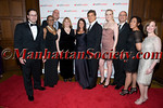 Alex Markowits, Tom Vellis , Elena Ortiz, Lisa Scott, Christine O'Leary, Petra Santos, Amy Hartman, Anthony Piscillo, Lisa Oz Dr  Oz