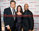 Dr  Oz, Lisa Oz, Stepp Stewart