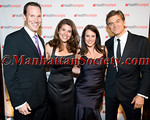 Sean Achor, Michelle Gielan,Lisa Oz, Dr  Oz