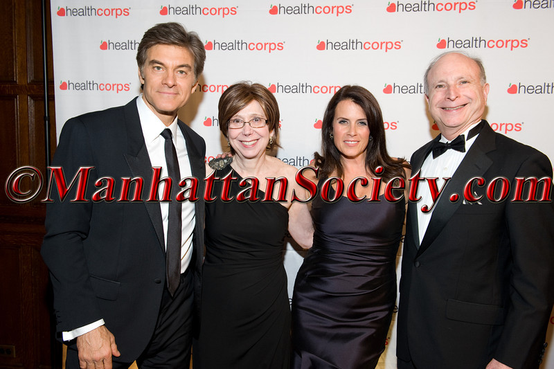 Dr  Oz, Mrs  Ross, Lisa Oz, Roger Ross