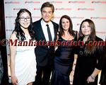 Ariel Martinez, Dr  Oz, Lisa Oz, Marjorie Martinez