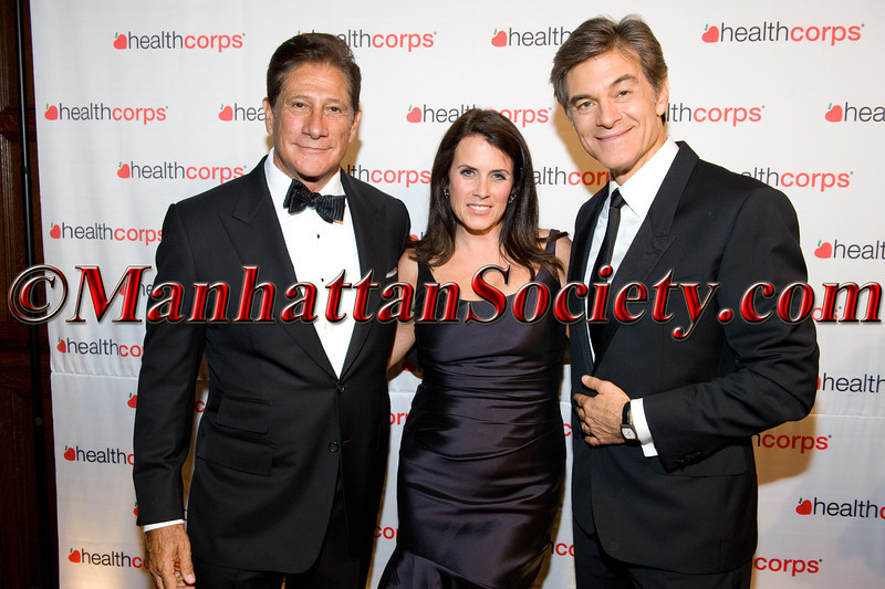 Dr  Nicholas Perricone, Lisa Oz, Dr  Oz