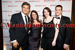 Dr  Oz, Lisa Oz, Mr & Mrs Gadbaw