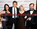 Lisa Oz, Dr  Oz, Deborah Lauricella, Jay Eickenhorst