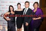 Lisa Oz, Michelle Paige Paterson, Dr  Oz, Desiree Watson