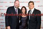 Patrick Mulvaney, Lisa Oz, Dr Oz