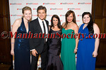 Heather Terry, Dr  Oz, Lisa Oz, Jennifer Love, Jenny Staelon