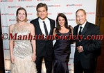 Courtney Darling, Dr  Oz, Lisa Oz, Daniel Hsu