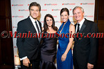 Dr  Oz, Lisa Oz, Mr & Mrs Stuart Jorkyson