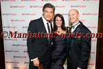 Dr  Oz, Lisa Oz, Robert Guida