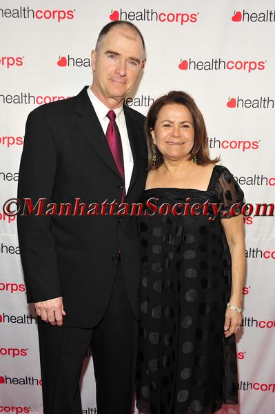 Thomas Klein and Theresa Klein