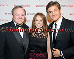 Honoree  Harold Hamm, Honoree Marlo Thomas, Dr  Oz