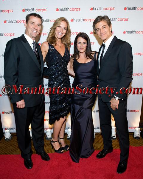 Dave Wentz, Renee Wentz, Lisa Oz, Dr  Oz