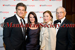 Dr  Oz, Lisa Oz, Adrian Cohen, Jerry Cohen