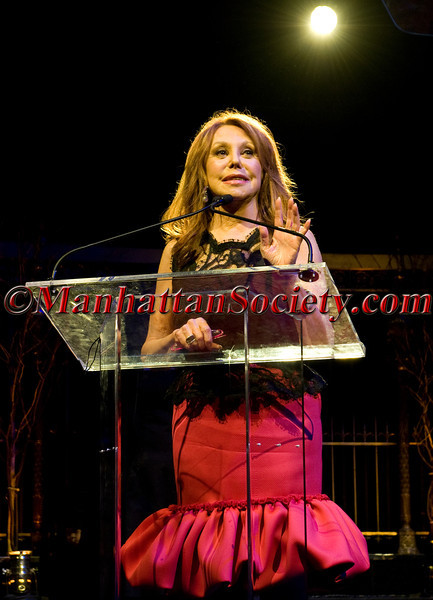 Honoree Marlo Thomas