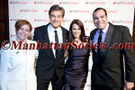 Laura Josepher, Dr Oz, Lisa Oz, Juan Brea