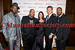 Naughty By Nature, Lisa Oz, Dr  Oz