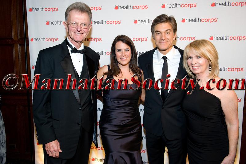 Dennis Balint, Lisa Oz, Dr  Oz, JC Balint