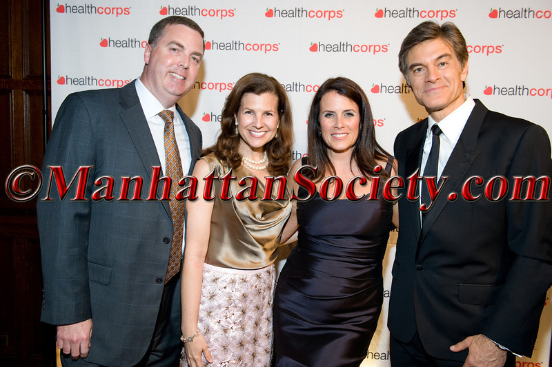 Rob Moskow, Angela Moskow, Lisa Oz, Dr  Oz