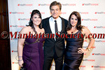 Stephanie Langdon, Dr  Oz, Lisa Oz