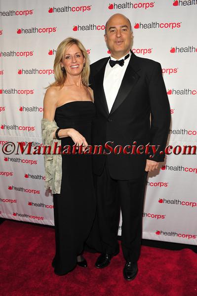 Dr. and Mrs. Bacha