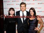 Larisa Chechelintsuayn, Dr  Oz, Lisa Oz