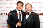 Dr  Oz,  Honoree Harry Hamm
