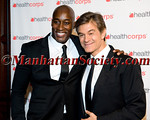 Jermaine Paul, Dr  Oz