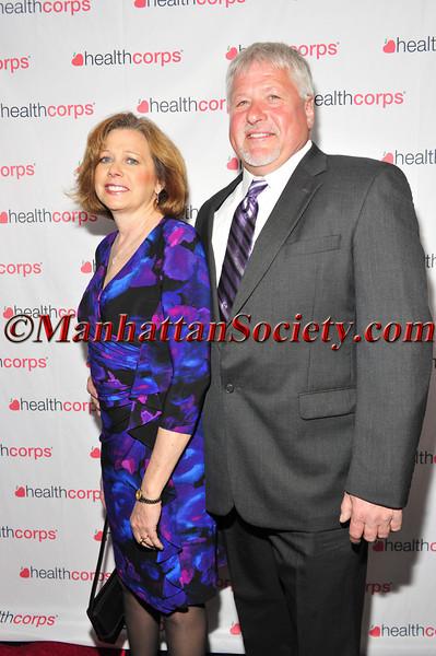 Shirley Wujek and Michael Wujek