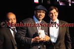 Kevin Liles, LL Cool J & Dr. Mehmet Oz