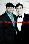 LL Cool J & Dr. Mehmet Oz