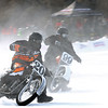 High Voltage Ice Race