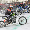 West Bend Harley Davidson Snow Hill Climb 2018