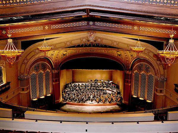 CT Theatre