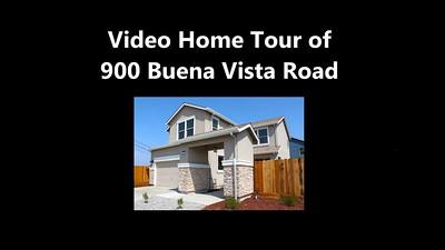 900 Buena Vista Road Home Tour