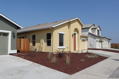 Phase II Homes