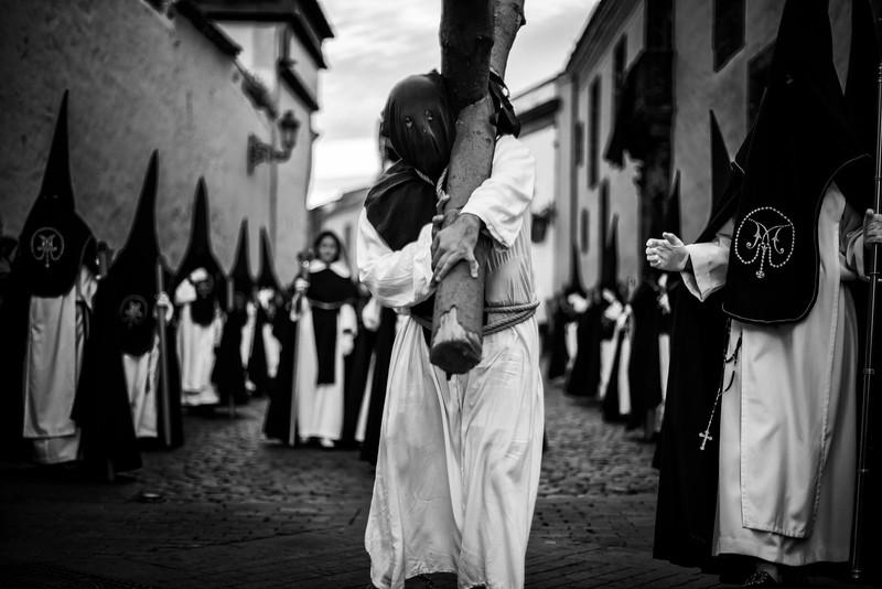 Holy Week 2014