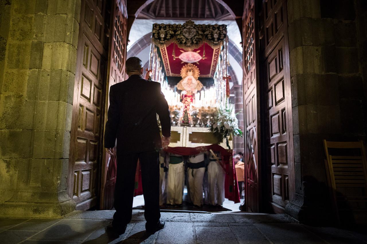 Holy Week 2016  - Tenerife