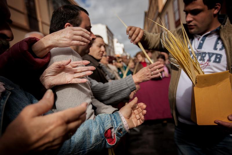 "24/03/2013 - Domingo de Ramos - San Cristobal de La Laguna<br /> <br /> Foto: Andrés Gutiérrez<br /> <br />  <a href=""http://www.andresgutierrezphoto.com"">http://www.andresgutierrezphoto.com</a>"