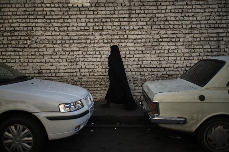Iran daily life