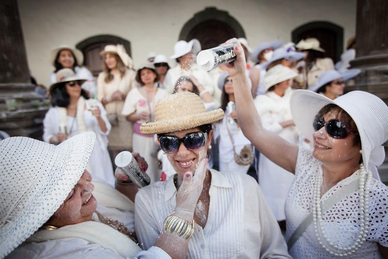 Los Indianos de La Palma