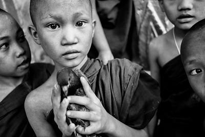 Myanmar Life