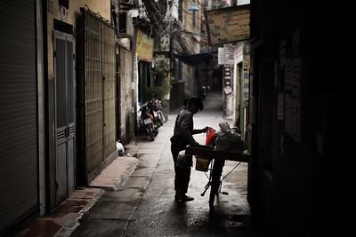 Hanoi, 2016 (Andrés Gutiérrez)