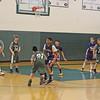 Reserve Basketball vs. Eaglebrook School