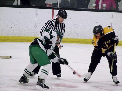 Reserve Hockey @ Tilton School