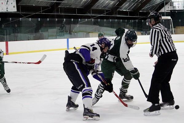 Varsity Hockey vs. Bishop's College School